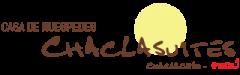 –         Bienvenidos a Chaclasuites  –